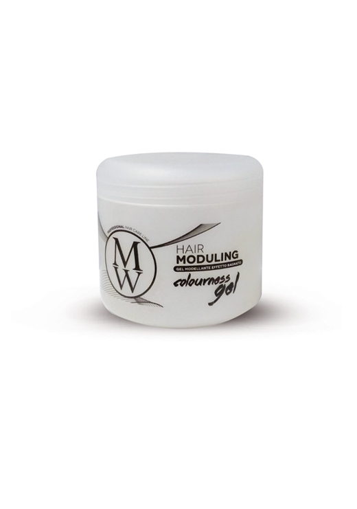 Gel per Capelli Super Modellante Hair Moduling